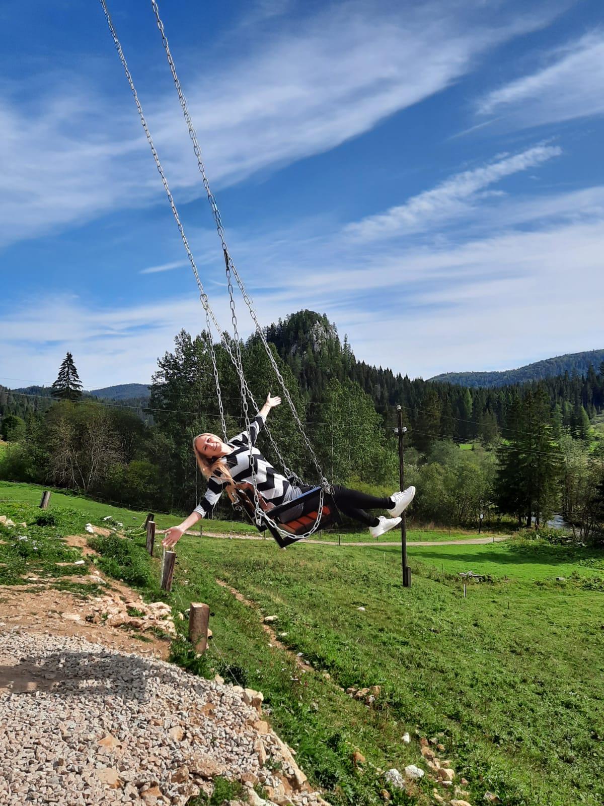 Slowakei Urlaub