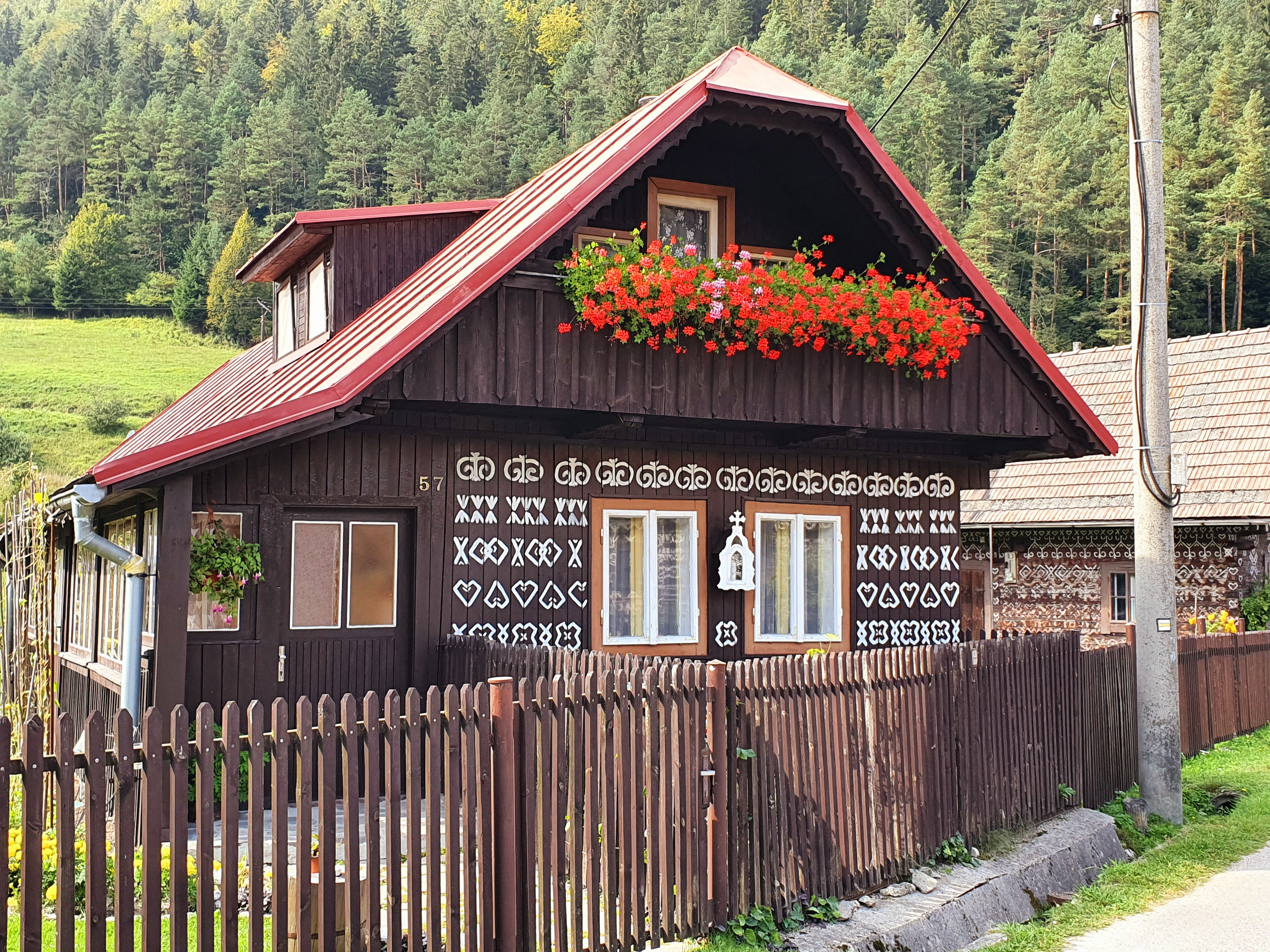 Cicmany Slowakei