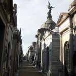 Friedhof Recoleta Buenos Aires Erfahrung