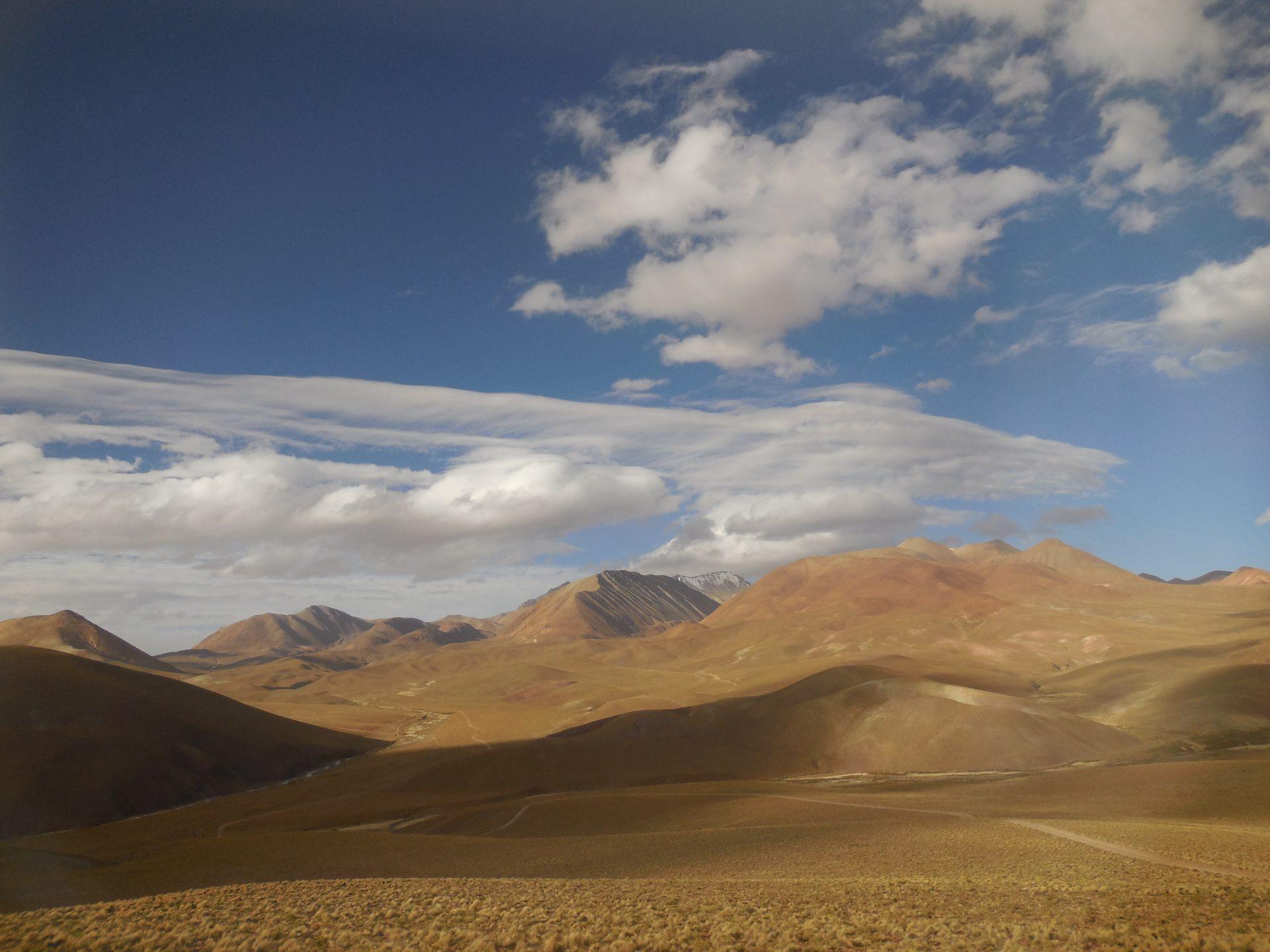 Uyuni Salzwüste Bolivien Tour Erfahrung Höhenkrankheit Reise Blog