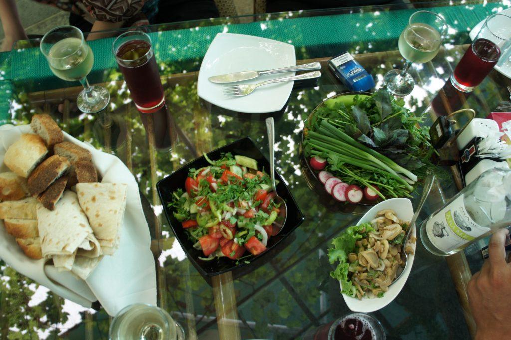 Reise Armenien Erfahrung Tipps Kaukasus