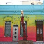 Buenos Aires Palermo Soho
