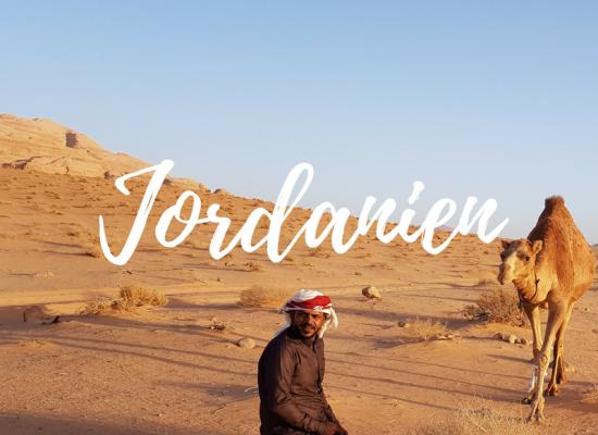 Jordanien
