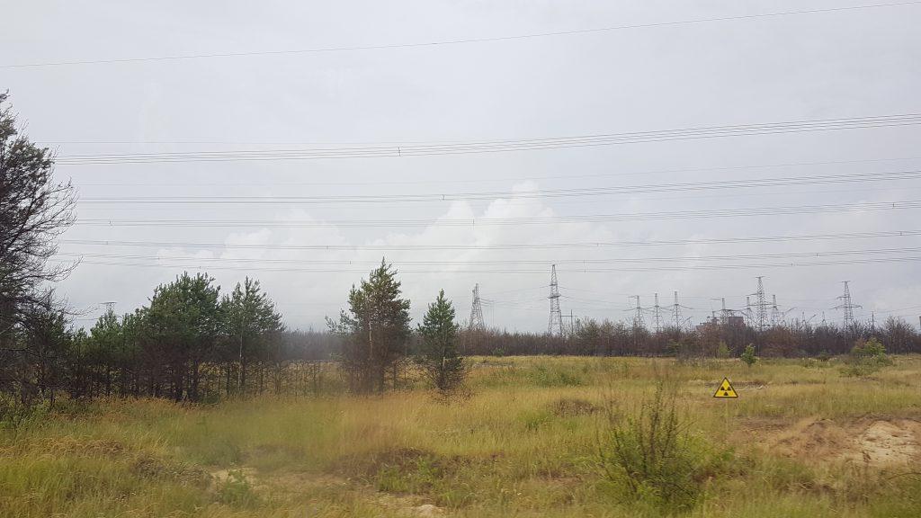 Tschernobyl Reise Erfahrung Prypjat gefährlich Tour