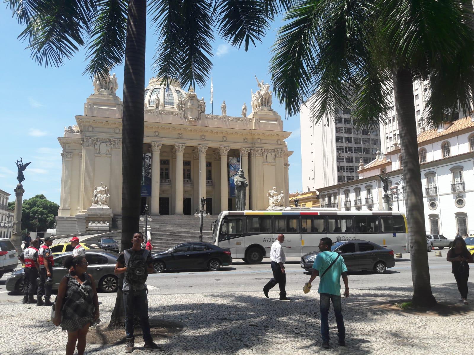 Reise Tipps Sehenswürdigkeiten Rio de Janeiro Highlights Brasilien Rio gefährlich