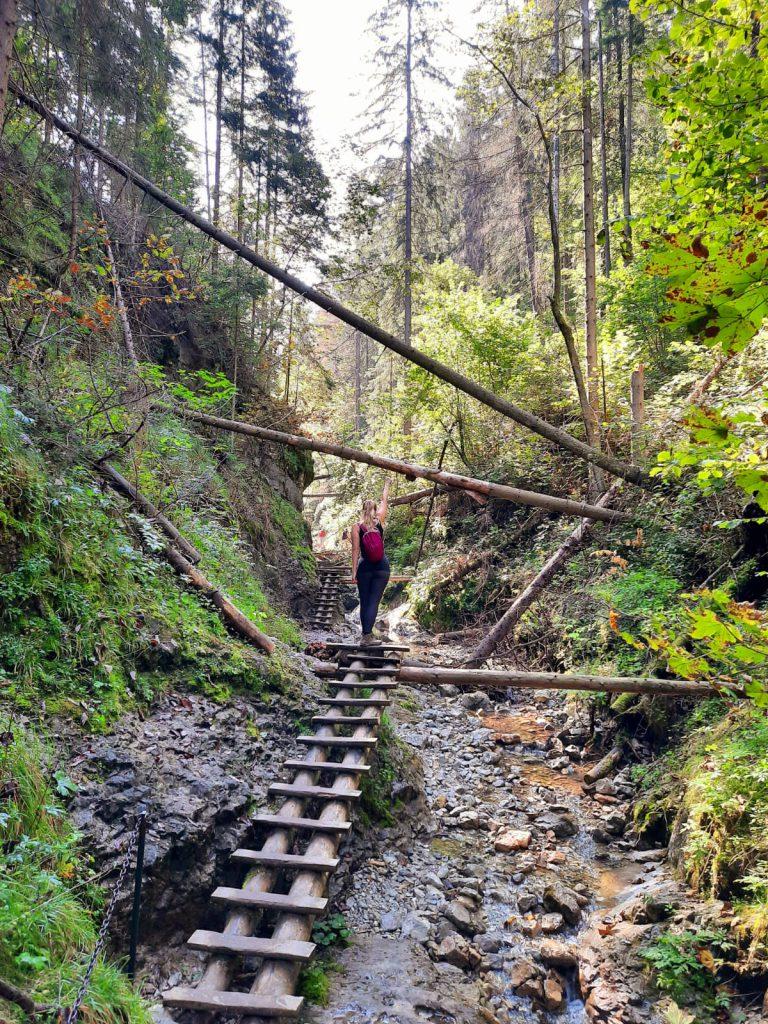 Sucha Bela Slowakisches Paradies
