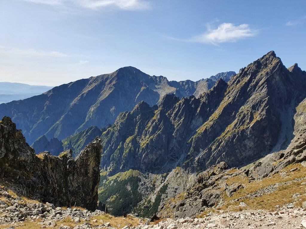 Slowakei Reise Erfahrung Hohe Tatra