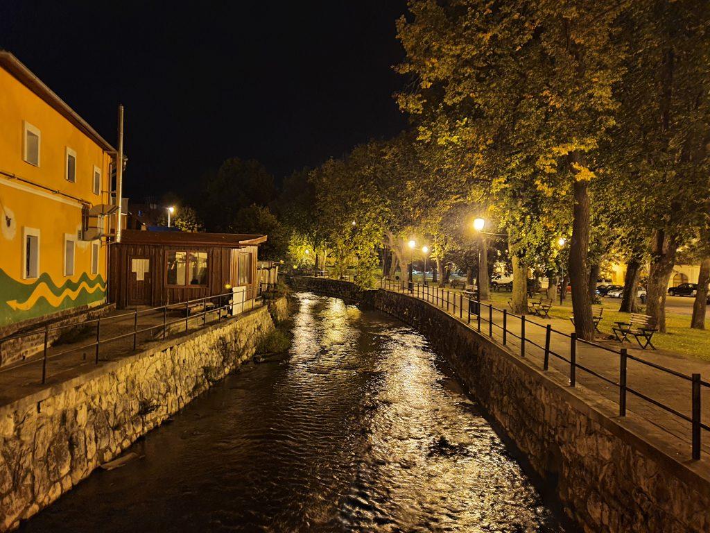 Slowakei Reise Erfahrung Poprad