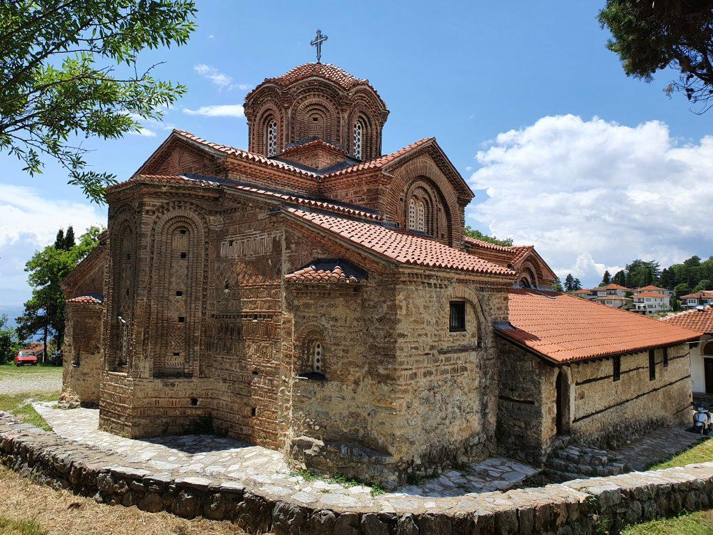 Ohridsee Nordmazedonien Urlaub Reise Tipps Erfahrung