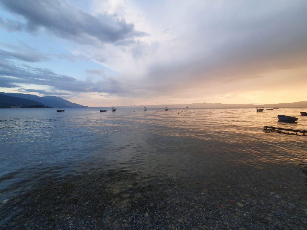 Ohrid-See Reise Urlaub Nordmazedonien Nordmazedonien Sehenswürdigkeiten interessante Fakten über Nordmazedonien