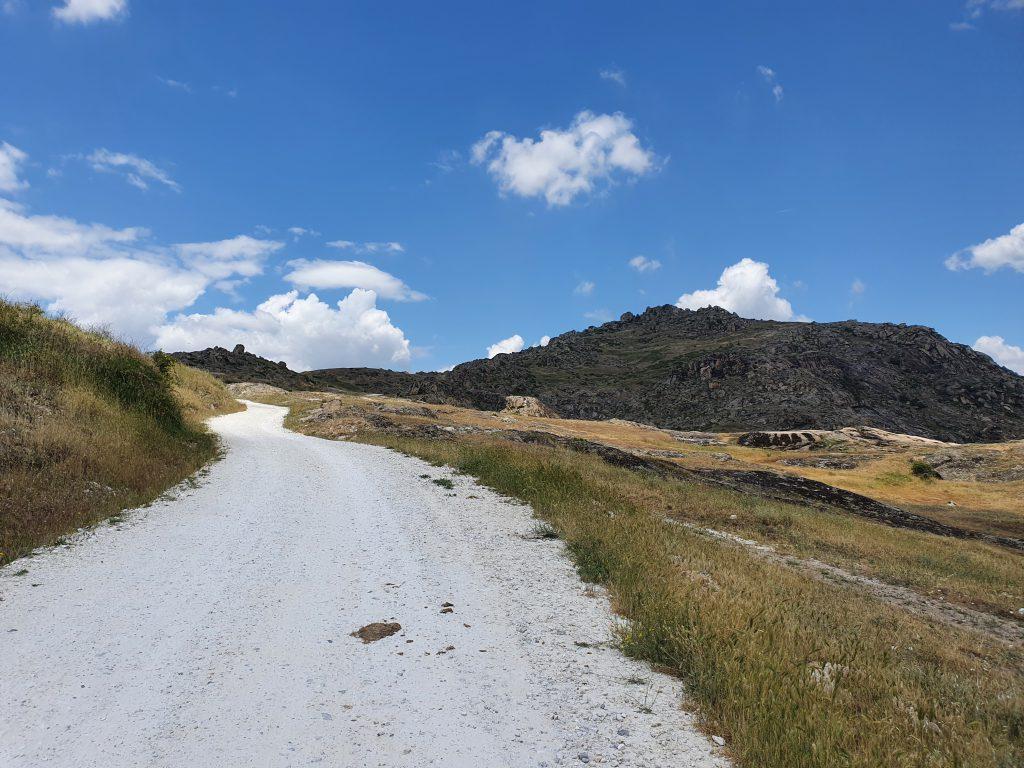 Marmor Prilep Reise Nordmazedonien Sehenswürdigkeiten interessante Fakten über Nordmazedonien
