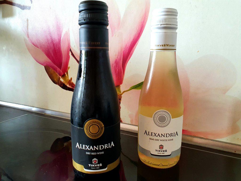Nordmazedonien Wein Tikves Weinland Nordmazedonien Sehenswürdigkeiten interessante Fakten über Nordmazedonien